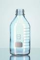 Labfles 500 ml met GL 45
