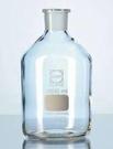 Standfles Nauwhals 1000 ml / Borosilicaatglas